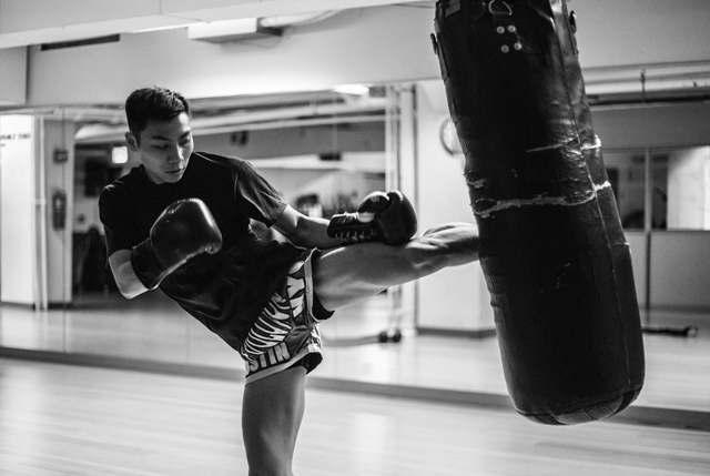 Getinshapekickboxing, John Leroux's World KarateFIT Centre in Ottawa, Ontario