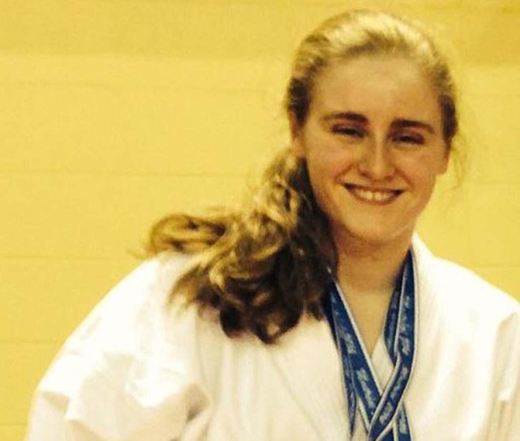 Mackenzie Karatefit 1024x869, John Leroux's World KarateFIT Centre in Ottawa, Ontario