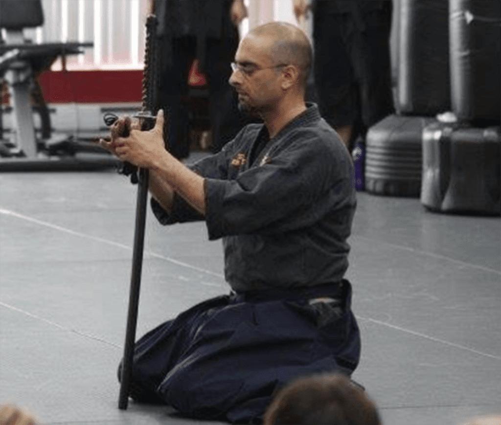Ron 1024x869, John Leroux's World KarateFIT Centre in Ottawa, Ontario